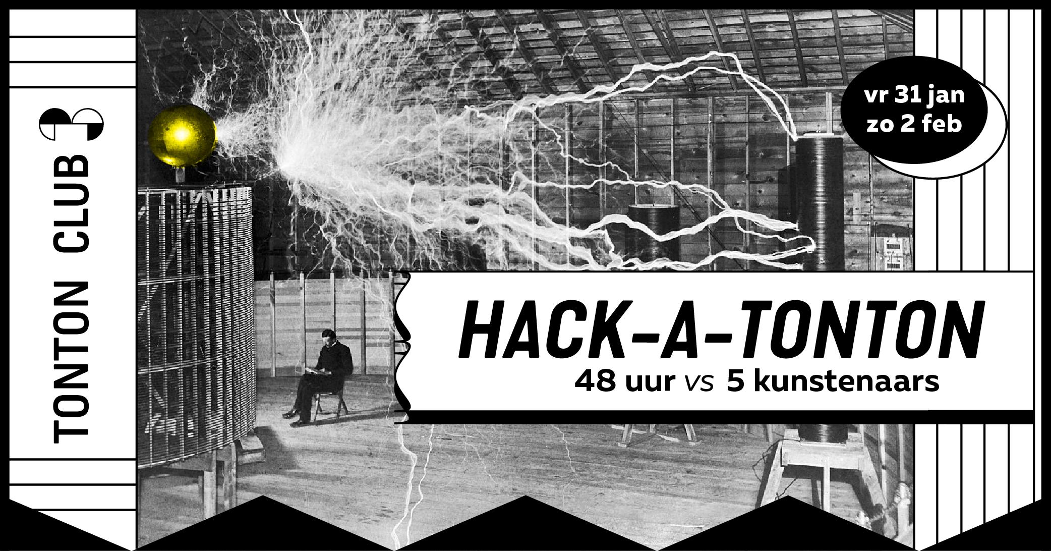 HACK-A-TONTON